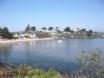 Beautiful Abersoch bay with its wonderful, award winning sandy beach
