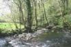 Yr Hufenfa Capel Dewi, Ceredigion  - River Clettwr