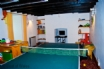 Child friendly self catering in New Quay, Wales - Games / play room