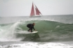 Surfing Paradise - 0.5 mile from Ty Madrun a 5 star Holiday Accommodation