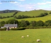 Charming Welsh holiday cottage, Machynlleth in Mid Wales