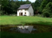 5 star self catering Brecon Beacons accommodation