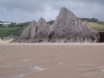 The three cliffs of Three Cliffs Bay - magnificent all year round!