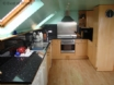Well equipped kitchen including dishwasher and washing machine
