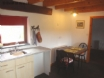 Luxury accommodation near Solva and St Davids - dining area