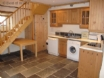 Holiday cottage in Pembrokeshire - large fully fitted kitchen