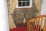 Bwthyn Clyd holiday cottage St Davids, Pembrokeshire - landing