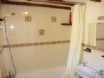 Cysgod y Ffynnon for 2 near Solva and St Davids - bathroom