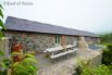 Detached self catering Aberdaron cottage on the beautiful Llyn Peninsula