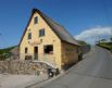 Thatched roof bakery with tea room in Aberdaron - well worth a visit