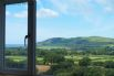 From your holiday cottage Tywyn's coastline and Snowdonia landscape speak for themselves