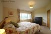 Bedroom 1 - King size ensuite bedroom with expansive mountain and sea views