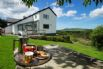 From this quirky holiday cottage Tywyn and the North Wales coast are just 3.5 miles