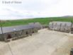 One of four 5 star cottages on this family farm - Stabal Madrun is the ground floor cottage which is set back in the far corner of the yard