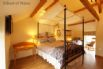 Wake up in style at Llofft Madrun Cottage near Abersoch, North Wales