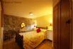 Ground floor en-suite double bedroom with under floor heating.
