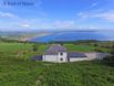 Amazing sea view accommodation in Rhiw on the Llyn Peninsula