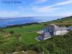 Large, detached sea view accommodation in an amazing setting