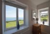 More great views of the coast and Rhiw from bedroom 5