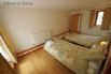 Coastal Holiday Cottage - twin room with garden views