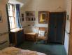 Couthie double room 1 - wardrobe, bookshelf e.t.c