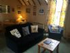 Couthie living room / dining