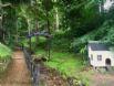 Duck Pond pathway