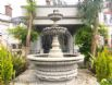 Duchally Hotel Fountain