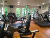 Leisure club gym