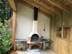 Pitcairlie BBQ area - European style