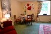 Open plan living / dining space