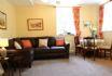 Kudu - Open plan Lounge / Dining area