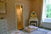 Kudu - Double room showing en-suite