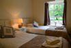 Kudu - twin room