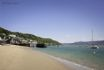Aberdyfi Beach is just 4 miles from Tywyn and they are joined by a 4 mile stretch of sand