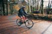 Plenty of cycling opportunities - from the doorstep or at Coed y Brenin