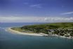 One of the nearest destinations by train (or on foot along the beach) is Aberdyfi