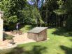 Pitcairlie Lodge Garden retreat