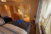 Bedroom 3 has an ensuite shower room