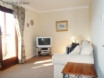 Broad Haven self-catering cottage - ground floor garden lounge