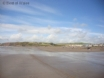 Broad Haven beach, 500 yards from your self catering 5 star cottage