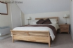 En-suite double bedroom at this 5 star holiday cottage by the sea