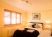 Ground floor double bedroom....