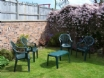 Self-catering Holiday Cottage in Anglesey with enclosed garden