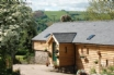 Luxury holiday cottage in Mid Wales, near Llanrhaeadr-ym-Mochnant