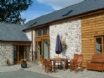 Canoldy - large holiday cottage near Builth Wells, Mid Wales