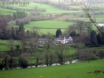 Hen Dy Coets Holiday Cottage - surrounded by stunning countryside