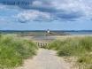 Burry Port sand dunes are also within short walking distance