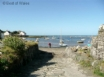 Self catering holiday cottage - Newport Pembrokeshire seafront