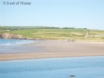 Newport beach - walking distance from Bwthyn Trefdraeth cottage
